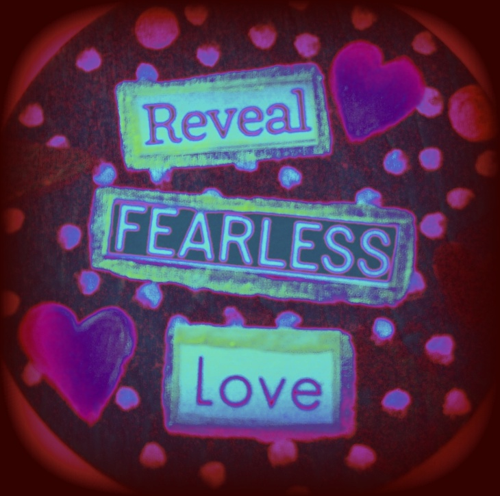 fearless love words